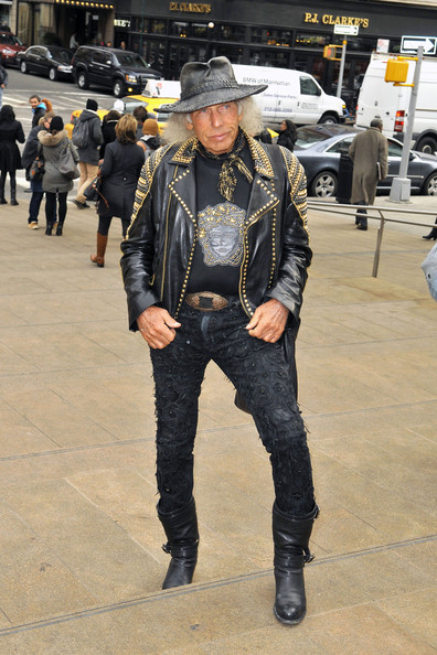 Who Is James F Goldstein Gold Jacket Green Jacket